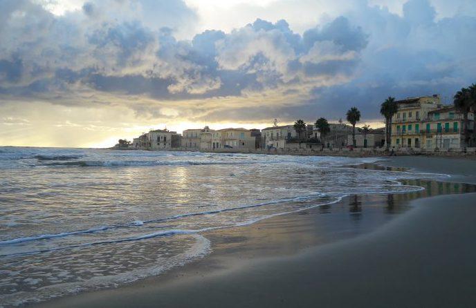 Im Herzen Siziliens oder wenn deutscher Kopf und italienische Mentalität aufeinanderprallen